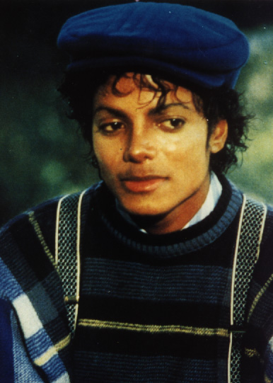from Say Say Say video with Paul McCarthy